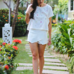 Fresh – All White Outfit