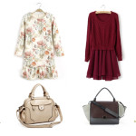 Currently Coveting – Dresses & Bags