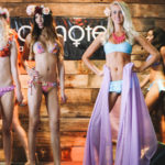 Cenote Swimwear Launch 2013