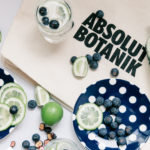Absolut Botanik Berry Lime