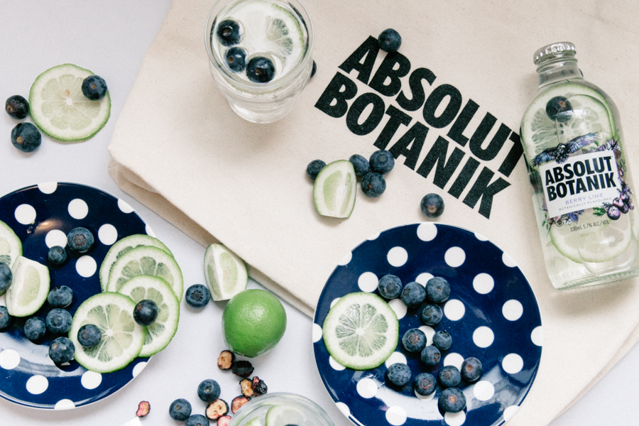 Absolut Botanik review.