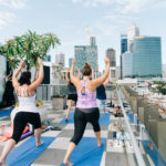 Perth Yoga With Bendy Breakfast