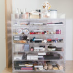 How To: Organise Your Makeup