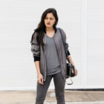 Grey Area – All Grey Outfit