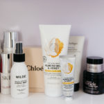 2017 Bathroom Favourites – Featuring The Body Shop Almond Milk & Honey Range
